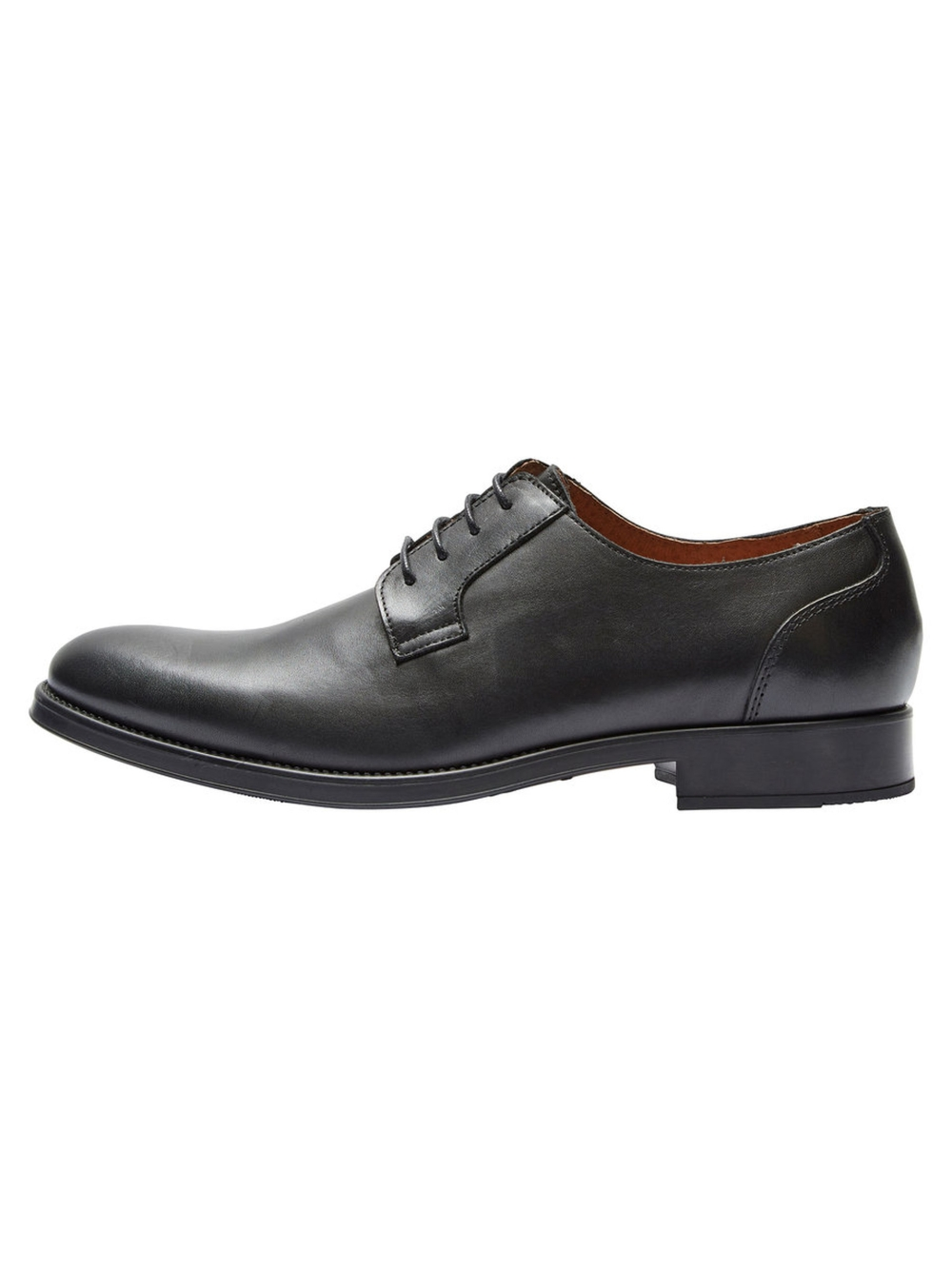 SHDOLIVER DERBY SHOE NOOS