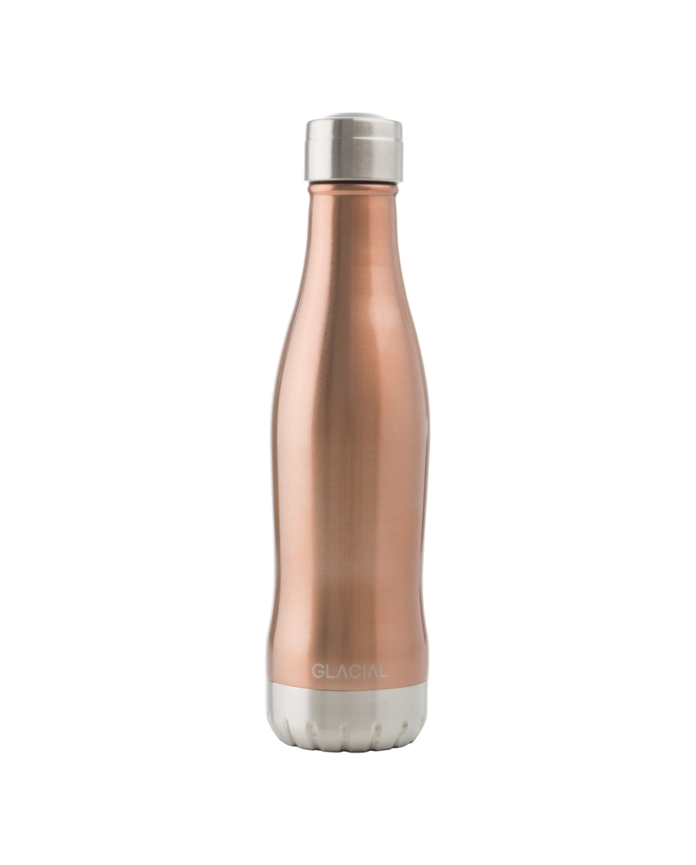 GLACIAL ROSE GOLD 400ML