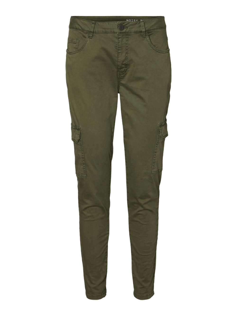 NMBRONX NW CARGO RELAXED PANTS
